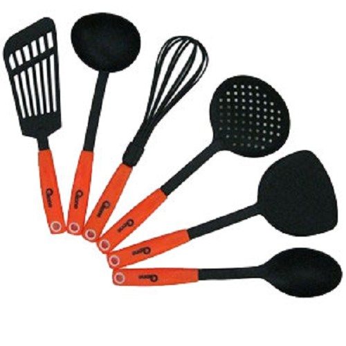 OXONE Kitchen Tools [OX-953] - Orange - Spatula